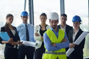 création d'entreprise et les locaux