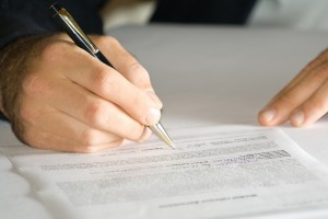 Contract assurance Déménagement