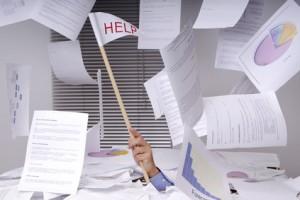 conservation des papiers