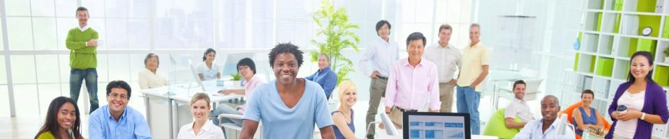Aménagement, déménagement d'entreprise
