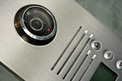 vidéosurveillance interphone