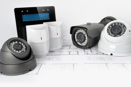 Kit pour système d'alarme