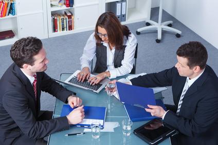 RH et déménagement d'entreprise